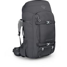 Osprey Fairview Trek 70 Backpack Women charcoal grey